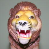 Plasticlion