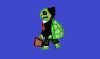 Mr. Turtleman