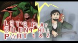 Silent Hill LP Part 1&2