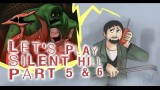 Silent Hill LP Part 5&6