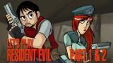 Resident Evil LP Part 1 & 2