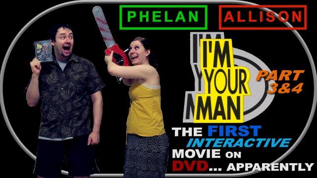 Interactive Movie Phelous