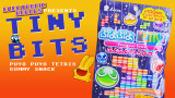 tinybitscard tetris gummies