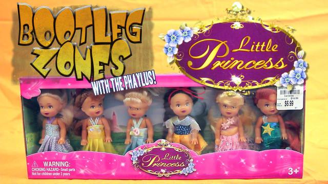 BZ Little Princess