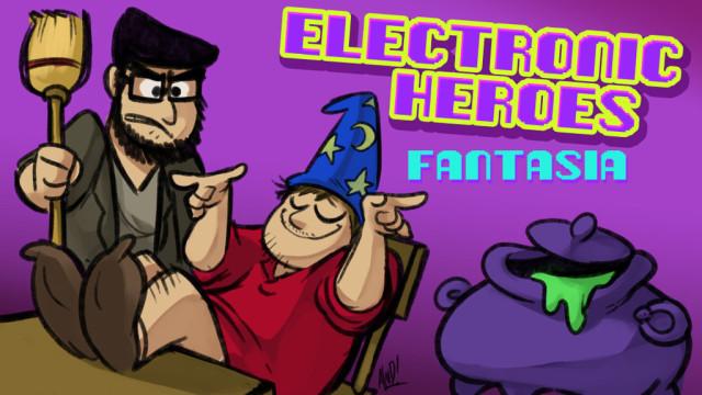 e heroes fantasia