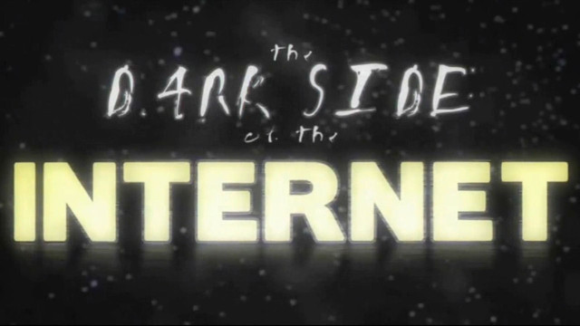 Darkside Title Card