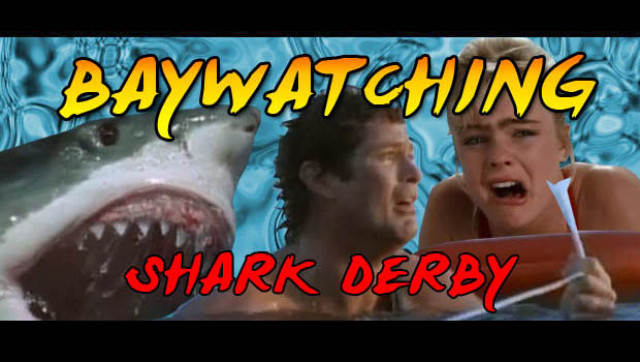 shark derby