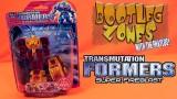bz transmutation formers