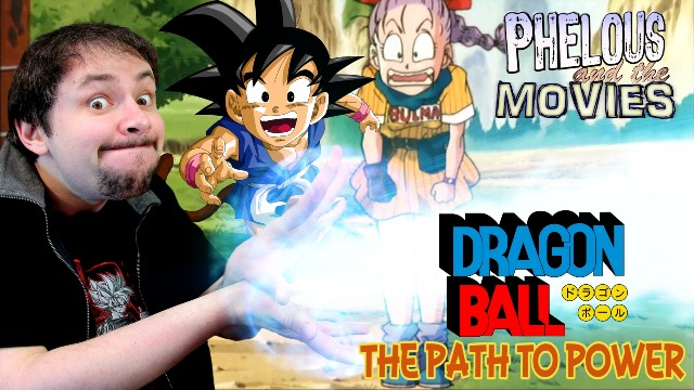 dragonball path to power