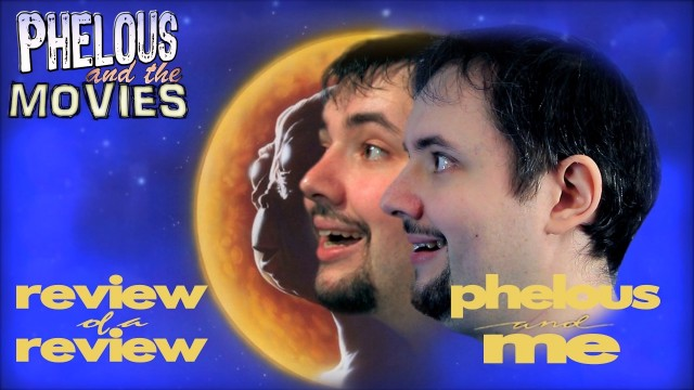 phelous and me review