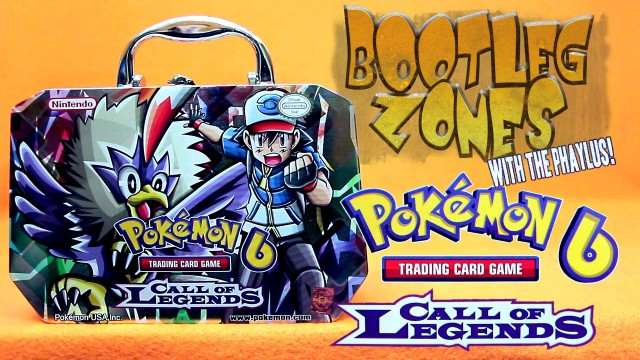 bz pokemon 6 tcg
