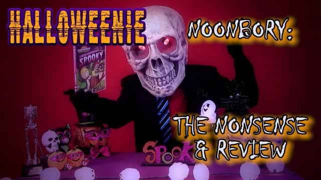 Halloweenie Noonbory