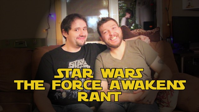force awakens rant