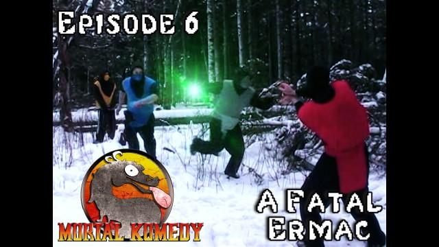 mortal komedy ep6 re-edit