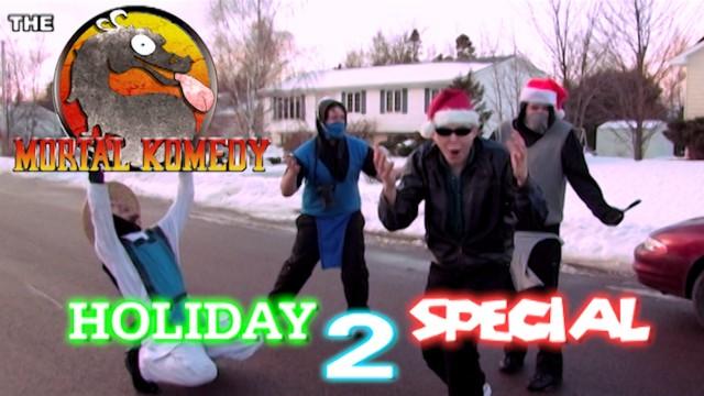 mortal komedy holiday 2