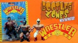 bz wrestler sungold