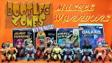 bz muscle warriors
