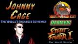 mortal komedy street fighter II review
