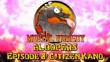 mortal komedy ep8 bloopers