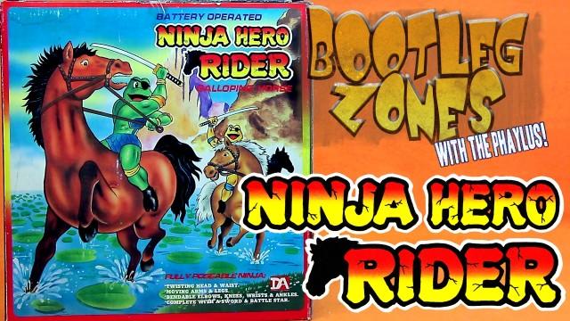 bz Ninja Hero Rider