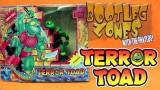 bz terror toad