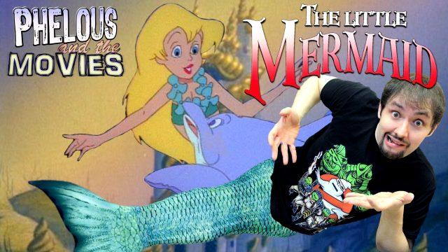little mermaid goodtimes