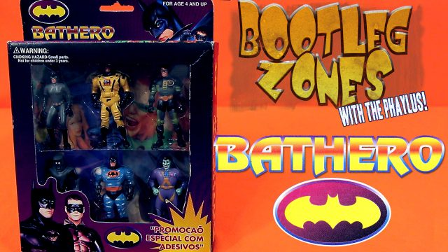 bz bat hero set