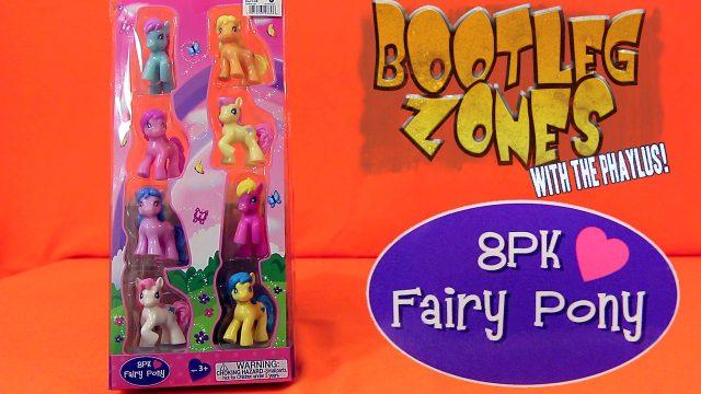 bz fairy pony