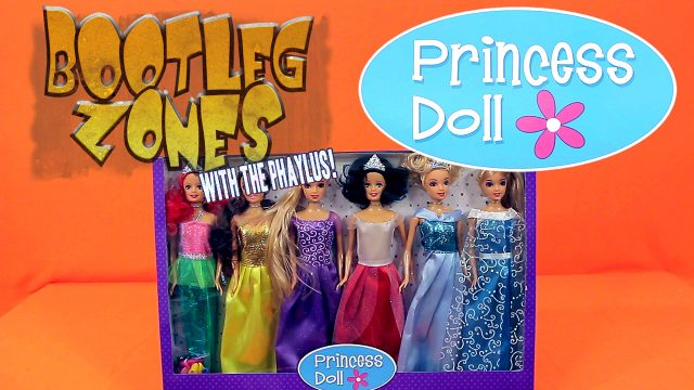 bz princess doll