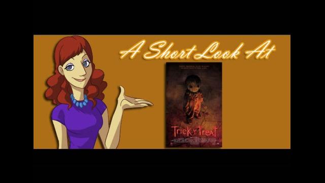 "A Short Look at ""Trick 'r Treat"""