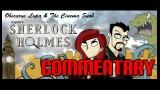 Asylum's Sherlock Holmes Commentary