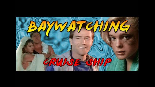 Baywatching: Cruise Ship