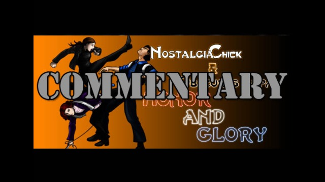 Honor and Glory Commentary & Bloopers