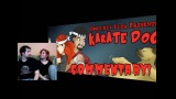 Karate Dog Commentary