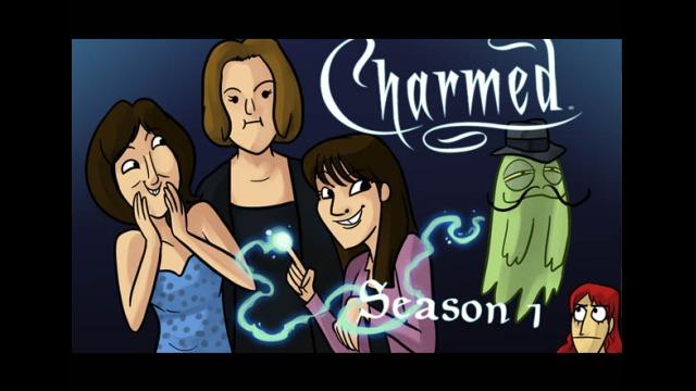 ME: Charmed (Season 1)