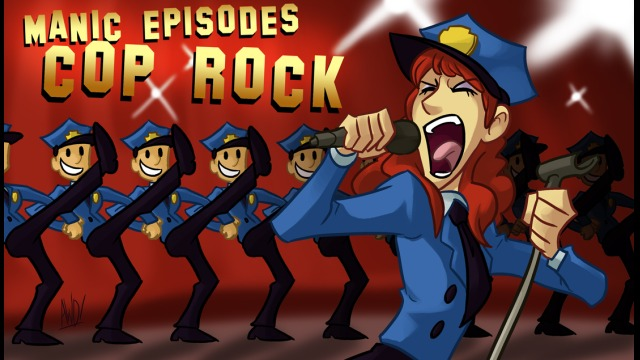 ME: Cop Rock