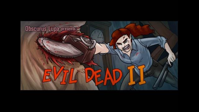 OLP: 100th Episode - Evil Dead 2
