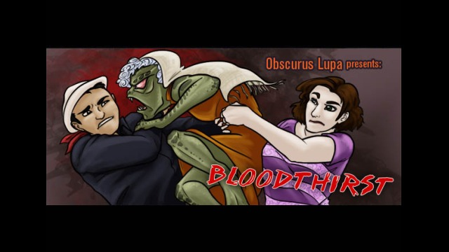 OLP: Bloodthirst: Legend of the Chupacabras