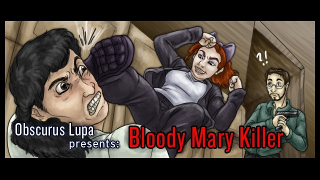 Obscurus lupa phelous dating sim
