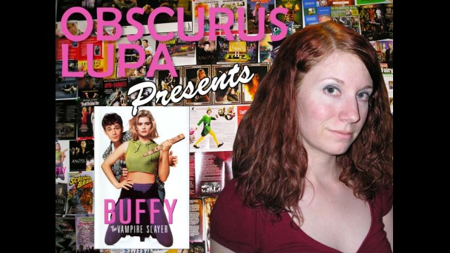 OLP: Buffy the Vampire Slayer
