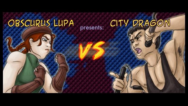 OLP: City Dragon