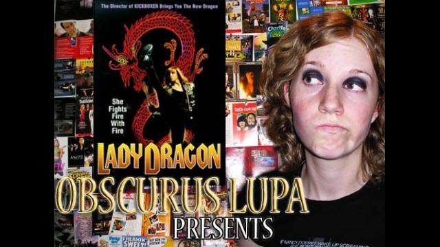 OLP: Lady Dragon