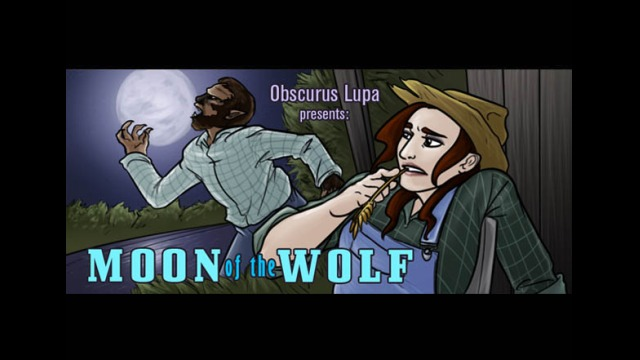 OLP: Moon of the Wolf