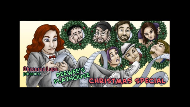 OLP: Peewee's Playhouse Christmas Special