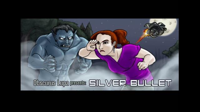 OLP: Silver Bullet