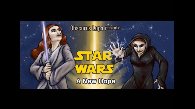 OLP: Star Wars: A New Hope