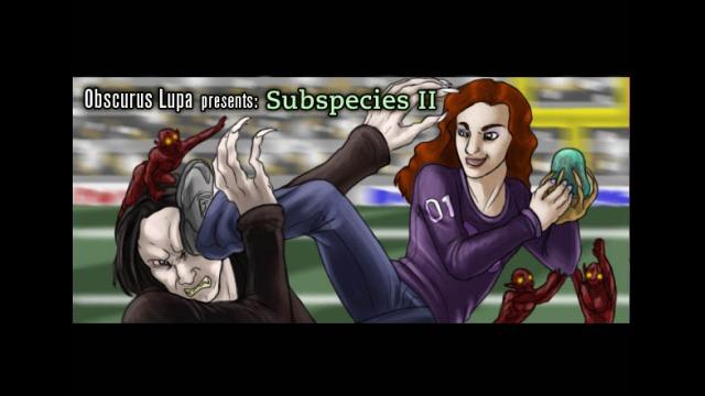 OLP: Subspecies 2