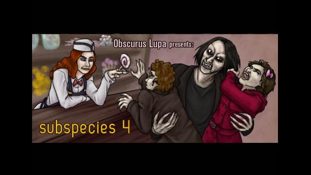 OLP: Subspecies 4