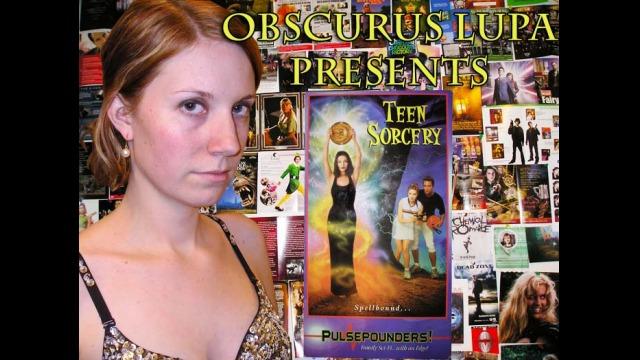 OLP: Teen Sorcery