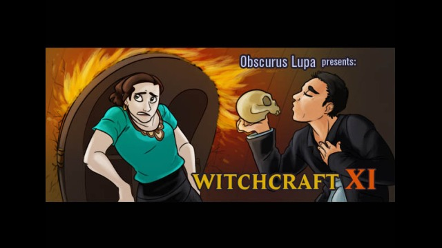 OLP: Witchcraft 11: Sisters in Blood